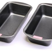 2LB-Loaf-Tin-Twinpack-2LB-900g-Capacity-British-Made-with-GlideX--TM-Non-Stick-by-Lets-Cook-0